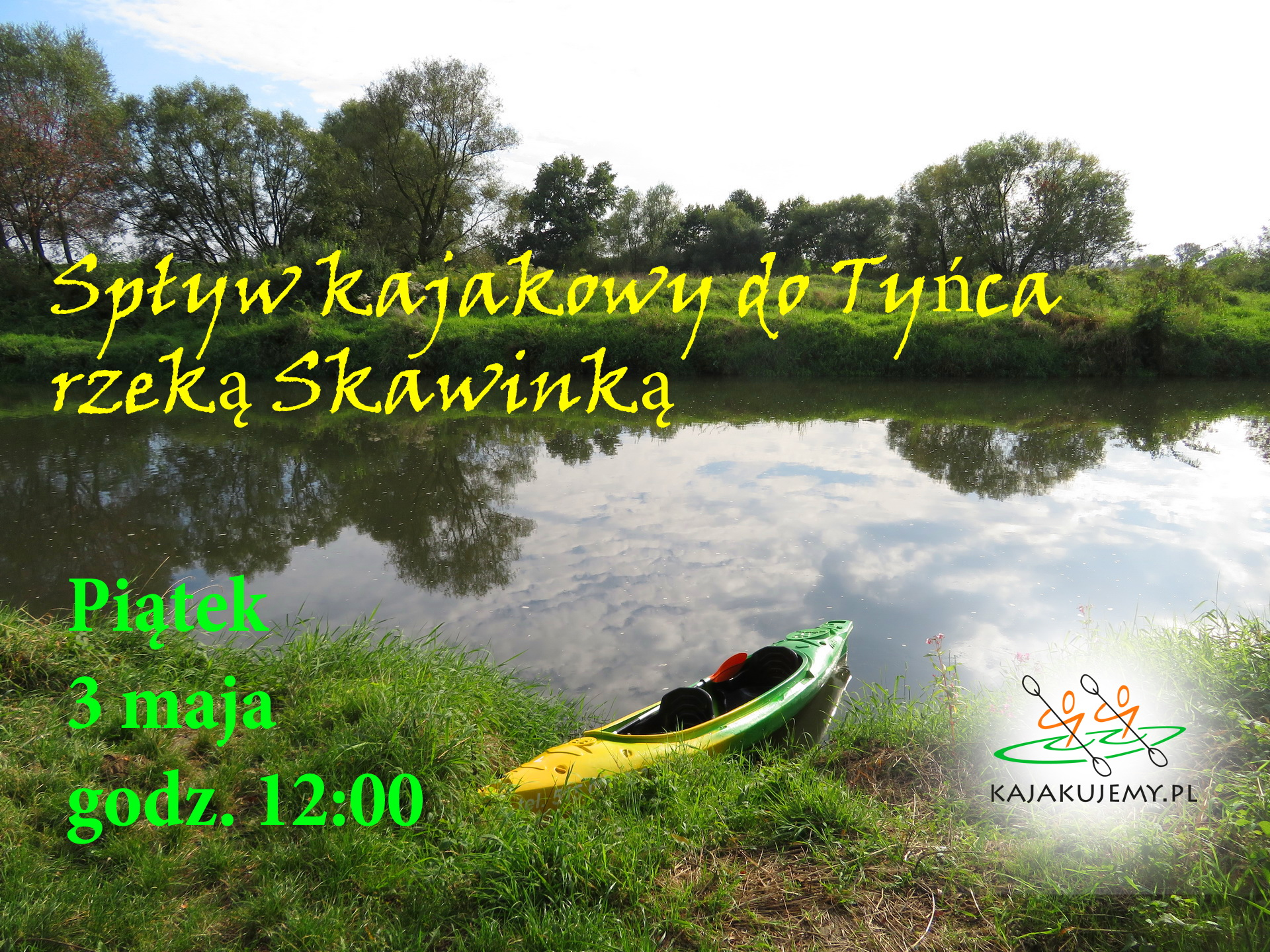 Weekend majowy w Krakowie